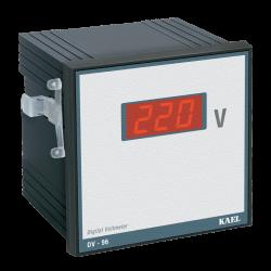 DV-96 AC Voltmeter