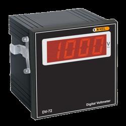 DV-72 AC Voltmeter