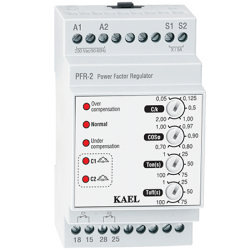 PFR2 Power Factor Control...