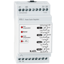PRF1 Power Factor Control...